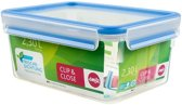 Clip & Close Vershouddoos - 2,3 l