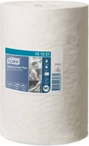 Tork Wiping Plus Mini Centerfeed Poetspapier  2-laags M1