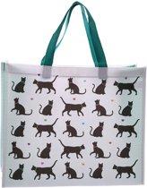 Kat Shopping Bag