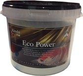 KINSHI Products Eco Power 10 kg emmer