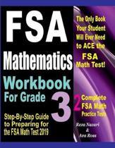FSA Mathematics Workbook for Grade 3