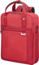 Samsonite Laptoprugzak - Uplite 3-Way Laptop Backpack Uitbreidbaar Red