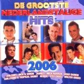 De Grootste Nederlandstalige Hits 2006