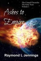 Ashes to Empire