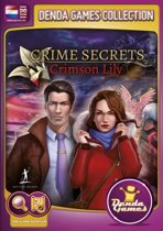 Crime Secrets - Crimson Lilly