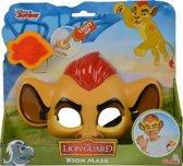 LION GUARD - KION'S MASK AND BADGE(BO)