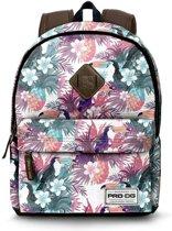 PRO-DG - school rugzak - laptop rugzak - Tropic