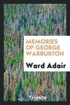 Memories of George Warburton