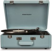 Crosley Portfolio Retro Platenspeler – Inclusief Bluetooth – Tourmaline