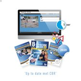 Auto Theorieboek Nederland 2019 - Auto Theorie Leren en Oefenen - Rijbewijs B Met 5 Uur Online Examentraining + CBR Informatie en Verkeersborden