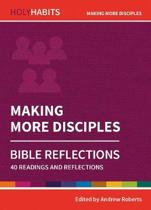 Holy Habits Bible Reflections
