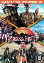 Shaka Zulu 2 - Citadel (dvd)