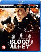 Blood Alley (Blu-Ray)