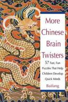 More Chinese Brain Twisters