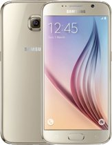 Samsung Galaxy S6 - 32GB - Goud