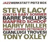 Jazzwerkstatt Peitz Box Vol.1