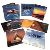 Sky - Studio Albums..