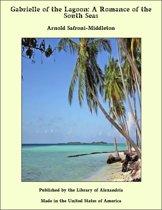 Gabrielle of the Lagoon: A Romance of the South Seas