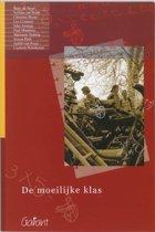 Cahiers Speciale Onderwijszorg 4 - De moeilijke klas