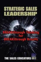 Strategic Sales Leadership
