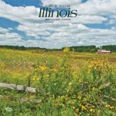 Illinois Wild & Scenic 2019 Square