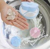 Wasmachine Filter Ontharing van Versteeg® - Anti-Pluis - Wasmachine accessoires - Wasfilter