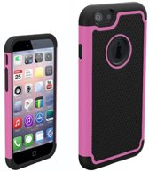 iPhone 6/6S 4.7'' Football Grain Case - Pink
