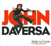 Junk Wagon - The Big Band Album