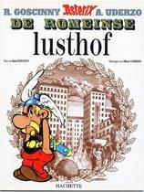 Asterix 17. De Romeinse lusthof