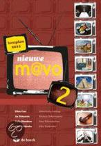 Nieuwe mavo 2 - leerwerkboek