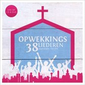 Opwekking 38 cd + dvd (759-770)