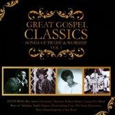 Great Gospel Classics: Songs of Praise & Worship, Vol. 1