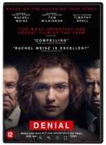 DENIAL (DVD) NL