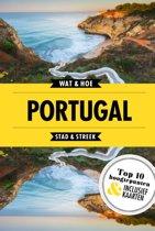 Wat & Hoe Reisgids - Portugal