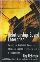 The Relationship-based Enterprise