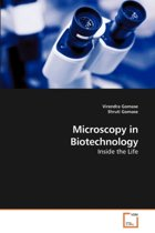 Microscopy in Biotechnology