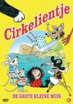 Cirkelientje - Grote Kleine Muis (dvd)