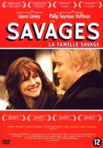 Dvd Savages, The