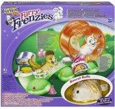 FurReal Furry Frenzies Loopmolen - Elektronische knuffel