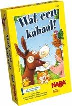 Haba Spel Spelletjes vanaf 4 jaar Wat een kabaal!
