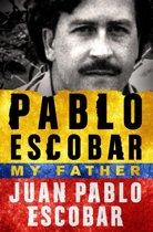 Omslag van 'Pablo Escobar: My Father'