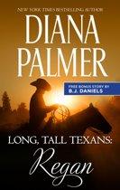 Long, Tall Texans: Regan & Second Chance Cowboy