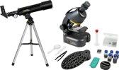 Bresser telescoop + microscoop compact met Smartphonehouder