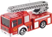 HQ RC Mini Fire Truck