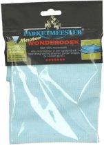 Parketmeester Master Wonderdoek 40x40cm - Vloer onderhoud
