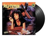 Pulp Fiction  180Gr+Download)