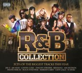 Various - R&B Collection 2010