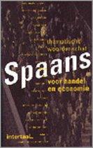 Spaans voor handel en economie Thematische woordenschat
