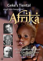 Geke's Tiental Zingt Voor Hongerend Afrika