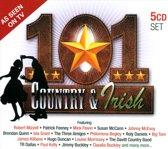 101 Country & Irish